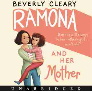 Ramona And Her Mother Cd de Beverly Cleary