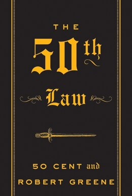 Book The 50th Law by Cent 50 Cent
