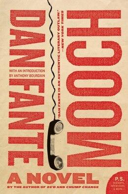 Book Mooch: A Novel by Dan Fante