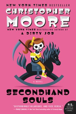 Book Secondhand Souls: A Novel by Christopher Moore
