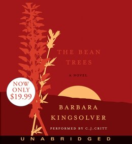Book The Bean Trees Low Price Cd by Barbara Kingsolver