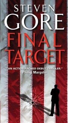 Book Final Target by Steven Gore