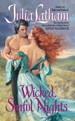 Book Wicked, Sinful Nights by Julia Latham