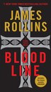 Bloodline: A Sigma Force Novel by James Rollins