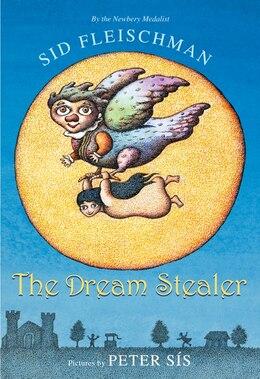 Book The Dream Stealer by Sid Fleischman