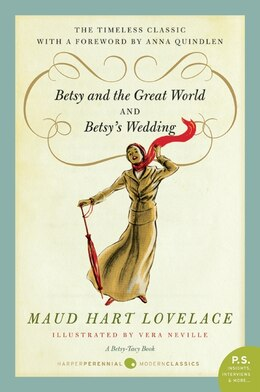 Book Betsy And The Great World/betsy's Wedding: Betsy-tacy Series by Maud Hart Lovelace