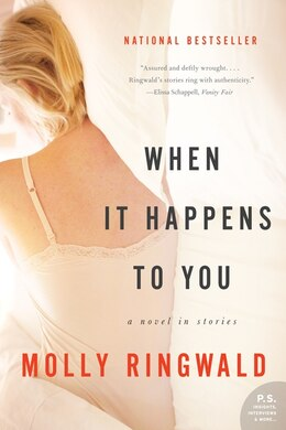 Book When It Happens To You: A Novel In Stories by Molly Ringwald