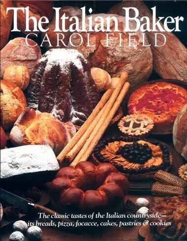 The Italian Baker by Carol Field