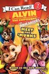 Alvin And The Chipmunks: The Squeakquel: Meet The 'munks: The Squeakquel: Meet The 'munks by Susan Hill