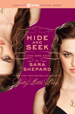 Book The Lying Game #4: Hide And Seek: Hide And Seek by Sara Shepard