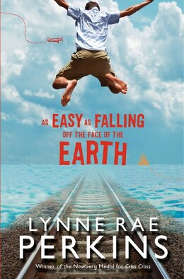 Book As Easy As Falling Off The Face Of The Earth by Lynne Rae Perkins