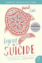 Legend Of A Suicide: Stories
