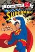 Superman Classic: I Am Superman: I Am Superman by Michael Teitelbaum