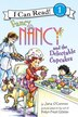 Fancy Nancy and the Delectable Cupcakes by Jane O'Connor