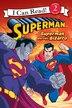 Superman Classic: Superman Versus Bizarro: Superman Versus Bizarro by Chris Strathearn