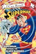 Superman Classic: Superman Versus The Silver Banshee: Superman Versus The Silver Banshee by Donald Lemke