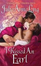 I Kissed An Earl: Pennyroyal Green Series