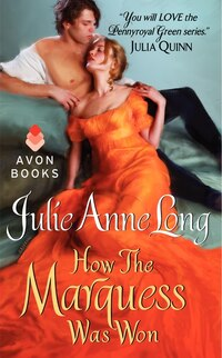 How the Marquess Was Won: Pennyroyal Green Series
