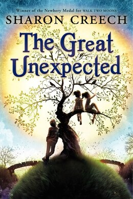 Book The Great Unexpected by Sharon Creech