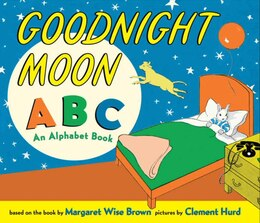 Book Goodnight Moon ABC: An Alphabet Book by Margaret Wise Brown