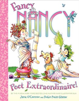 Book Fancy Nancy: Poet Extraordinaire!: Poet Extraordinaire! by Jane O'Connor