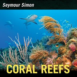 Book Coral Reefs by Seymour Simon