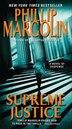 Supreme Justice: A Novel of Suspense by Phillip Margolin