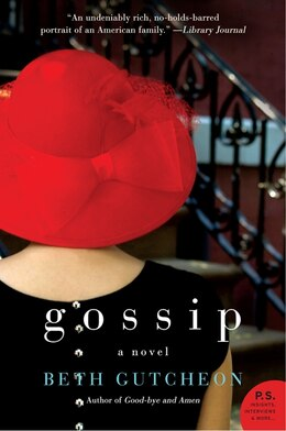 Book Gossip: A Novel by Beth Gutcheon