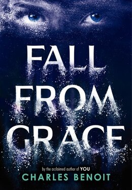 Book Fall From Grace by Charles Benoit