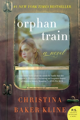 Book Orphan Train: A Novel by Christina Baker Kline