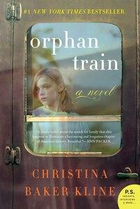 Orphan Train: A Novel