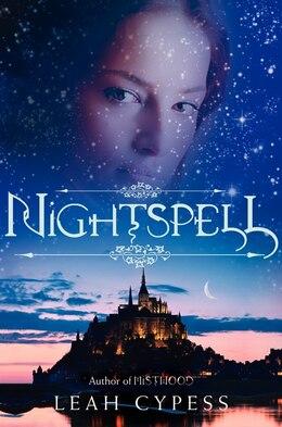 Book Nightspell by Leah Cypess