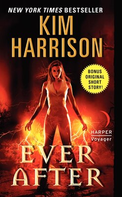 Book Ever After by Kim Harrison