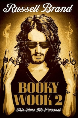 Book Booky Wook 2: This Time It's Personal by Russell Brand