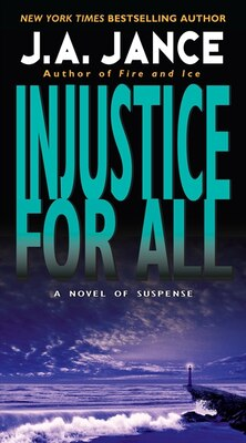 Book Injustice For All by J. A. Jance