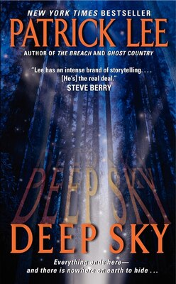 Book Deep Sky by Patrick Lee