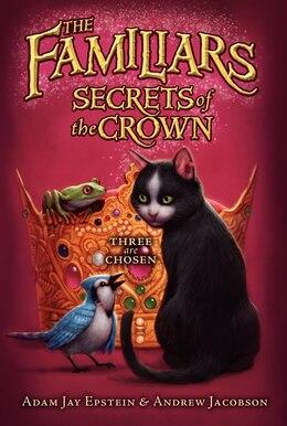 Book Secrets Of The Crown: Secrets Of The Crown by Adam Jay Epstein