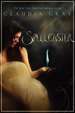Book Spellcaster by Claudia Gray
