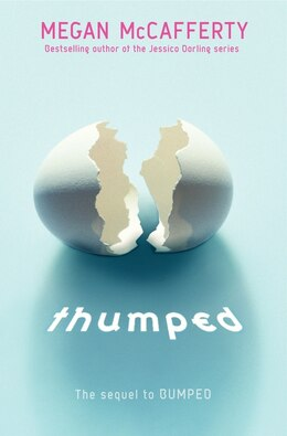 Book Thumped by Megan Mccafferty