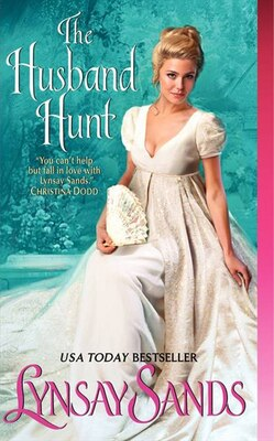 Book The Husband Hunt by Lynsay Sands