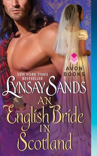 An English Bride In Scotland