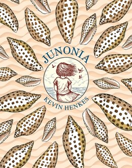 Book Junonia by Kevin Henkes