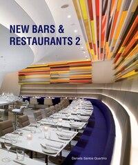 New Bars & Restaurants 2