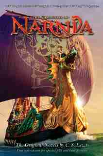 The Chronicles Of Narnia Movie Tie-in Edition: 7 Books In 1 Paperback de C. S. Lewis