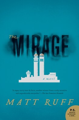 Book The Mirage: A Novel by Matt Ruff