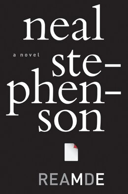 Book Reamde: A Novel by Neal Stephenson