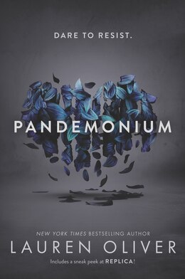Book Pandemonium by Lauren Oliver