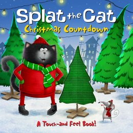 Book Splat the Cat: Christmas Countdown: Christmas Countdown by Rob Scotton