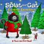 Splat the Cat: Christmas Countdown: Christmas Countdown