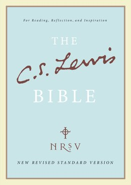 Book The C. S. Lewis Bible by C. S. Lewis